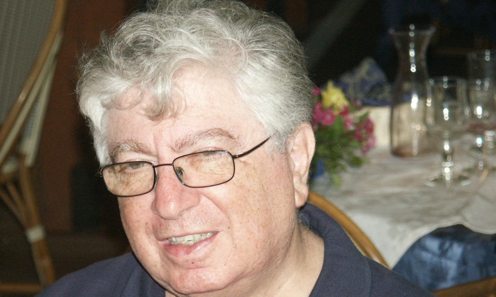 Stanley Barkan